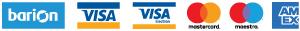 Óra-karóra bankkártyás fizetés